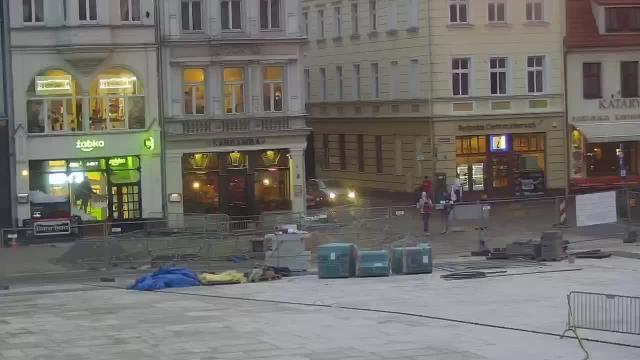 Stary Rynek - Bydgoszcz